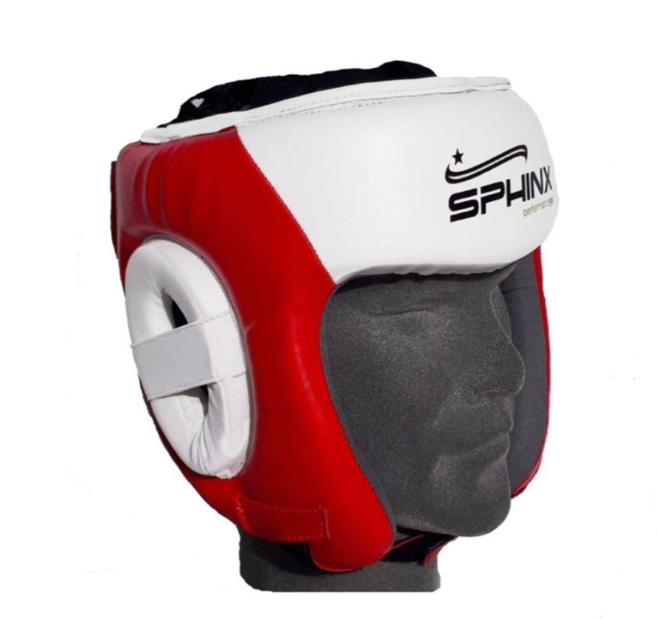 casco shell pro rosso
