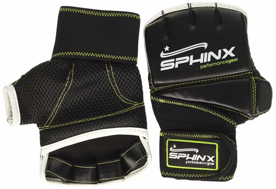guanti da fit-boxe sphinx