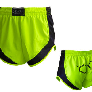 pantaloncino slim G5-HT