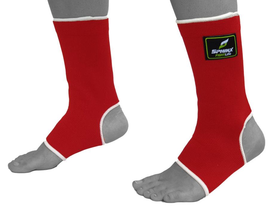 cavigliera rossa SPHINX