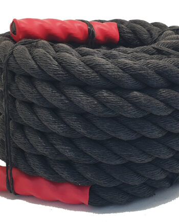 Battle Rope fune in Nylon