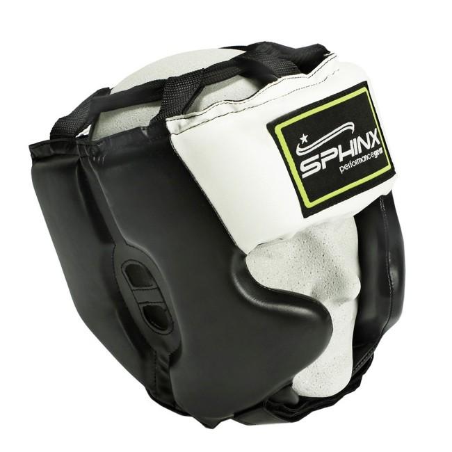 caschetto, caschetto da boxe, kickboxing, mma, casco nero, protezioni