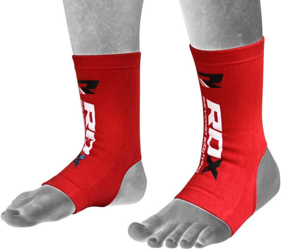 supporto, supporto per piede, supporto caviglia, protezioni boxe, kickboxing