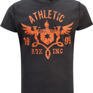 t-shirt, maglietta, maglietta sportiva, maglietta arancione