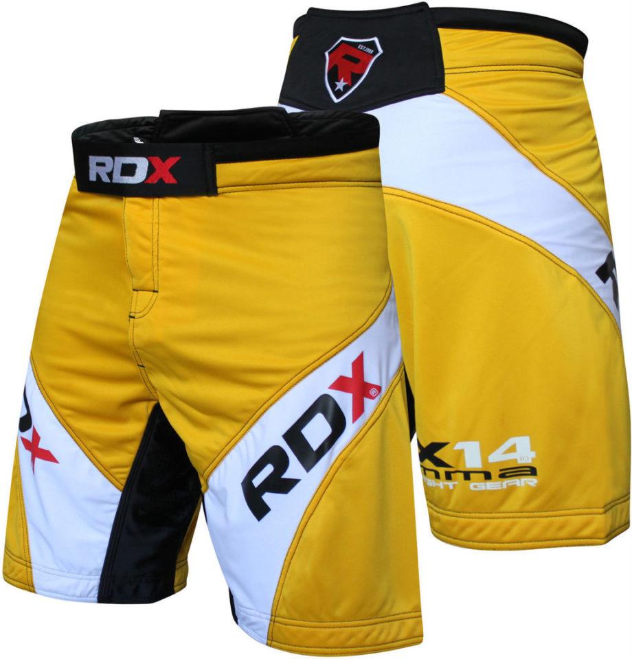 pantaloncini, shorts, pantaloncini palestra, pantaloncino giallo, fitness