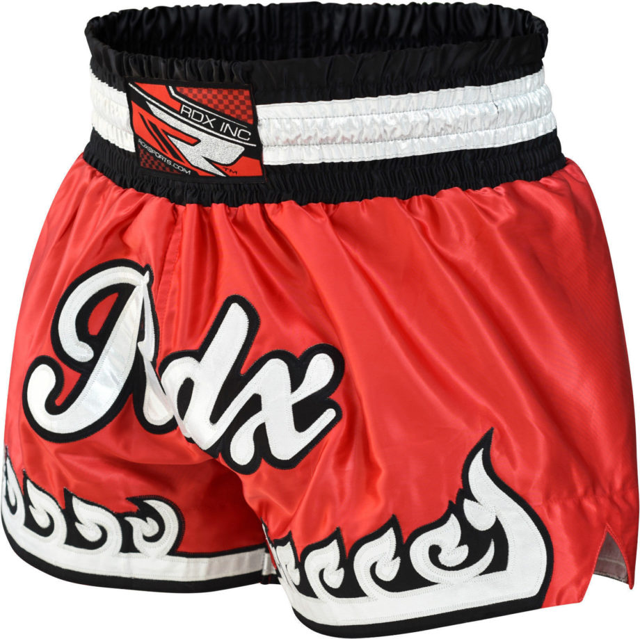Pantaloncino RDX da Muay Thai