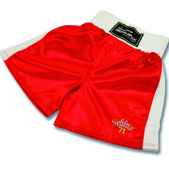 pantaloncini da muay thai