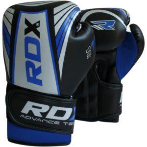 guanti, guantoni, guanti da boxe, guanti boxe bambino, guanti blu, boxe