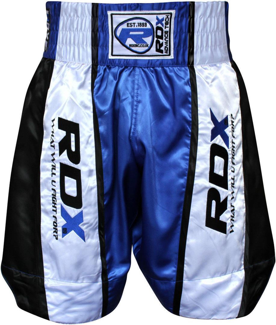 Pantaloncini da BOXE X3