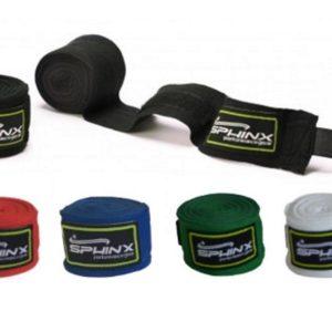 bende, bende boxe, fasce, fasce boxe, bende nere, protezioni, bendaggi, bendaggi elastici