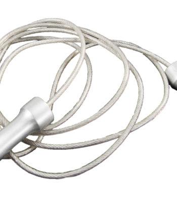 cordac corda salto, corda ACCIAIO, corda alluminio, corda boxe