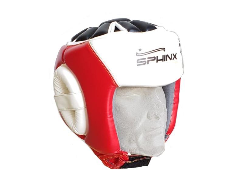 caschetto, caschetto da boxe, kickboxing, mma, casco rosso, protezioni